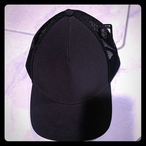 Brand new LuLu commission hat
